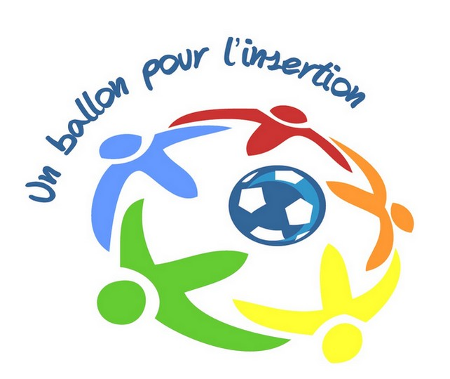 Un ballon pour l'insertion