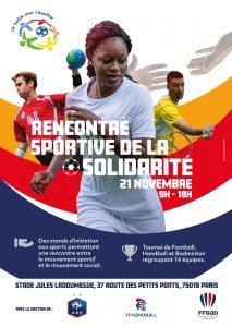Rencontre Sportive de la Solidarité